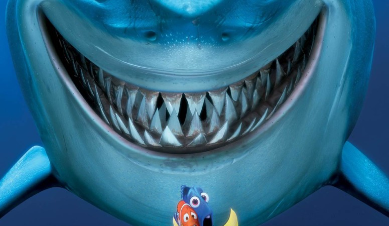 Lessons from Finding Nemo