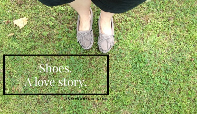 A Story About Shoes