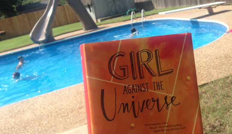In Review | Girl Against the Universe