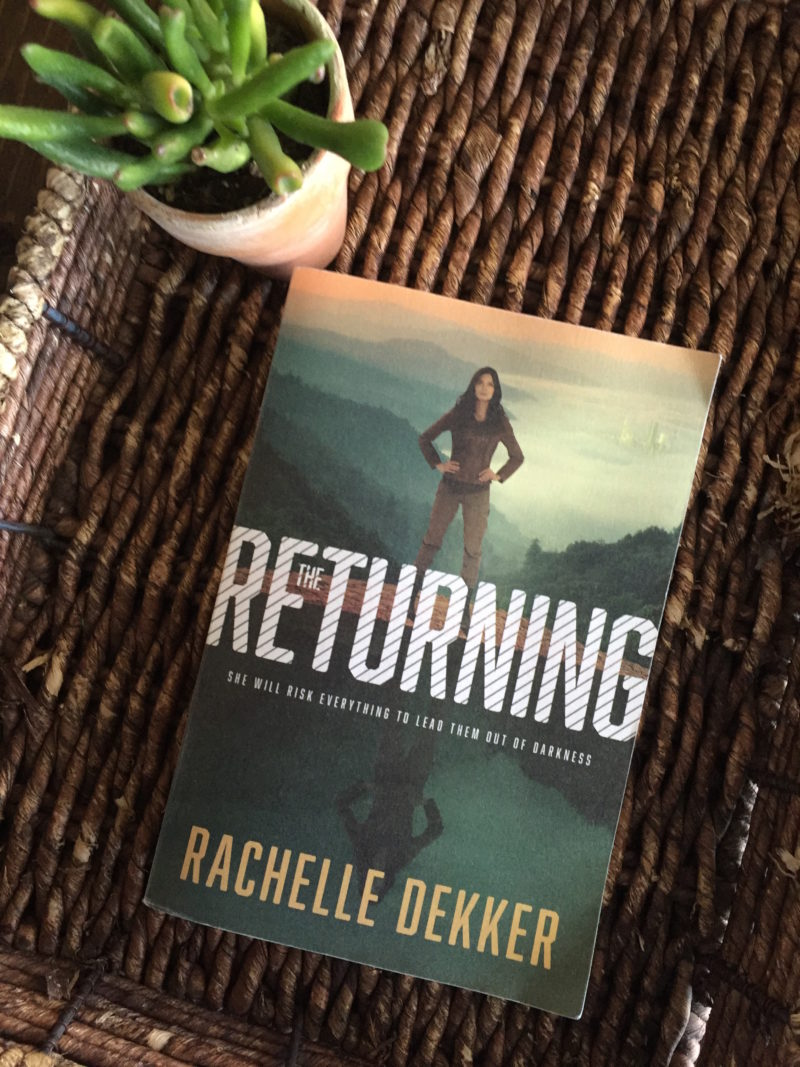 In Review: The Returning