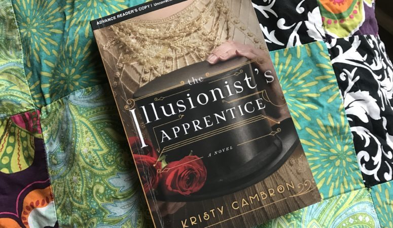 In Review The Illusionist's Apprentice