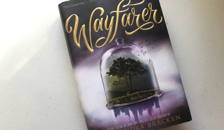 In Review Wayfarer