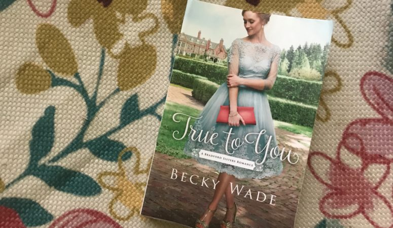 'True to You' in Review {plus a chance to win}