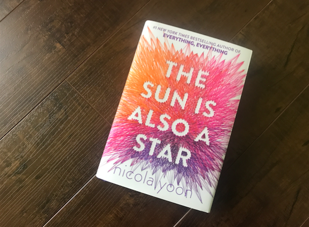 In Review | The Sun is Also a Star