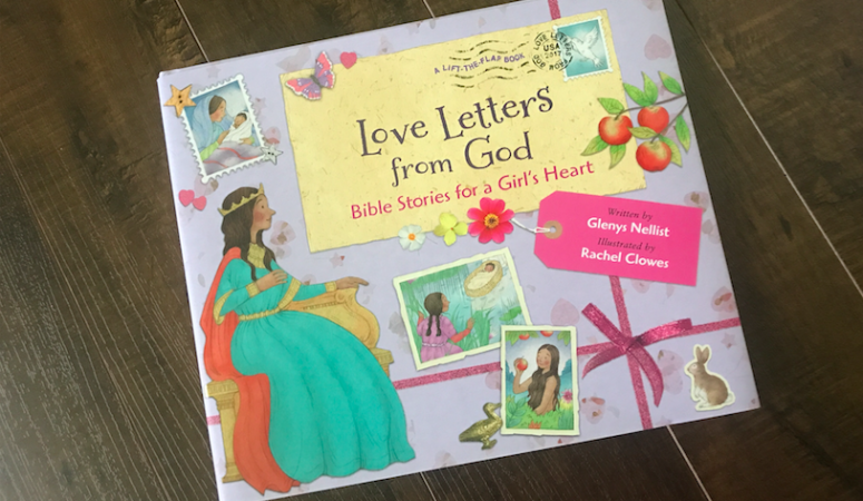 'Love Letters from God' in Review