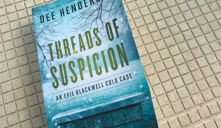 'Threads of Suspicion' in Review