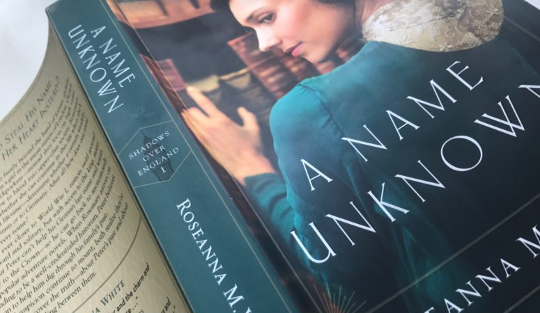 In Review: A Name Unknown