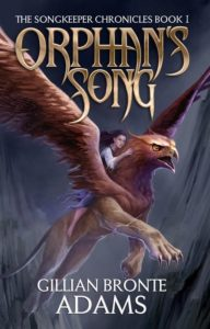 Orphan's Song new cover - Copy