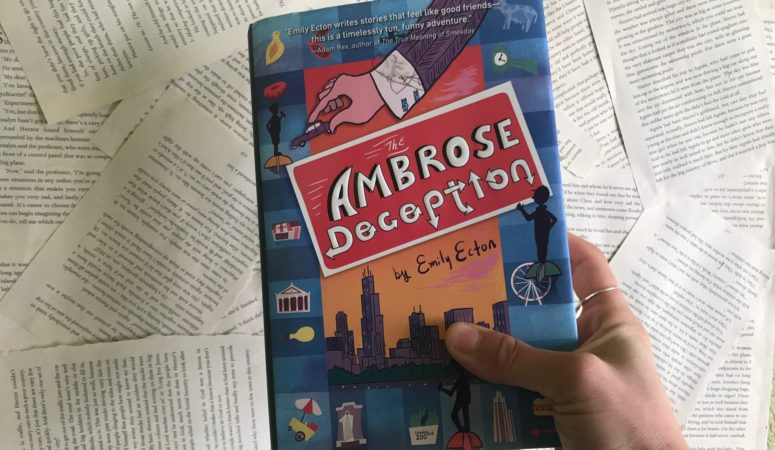 In Review: The Ambrose Deception