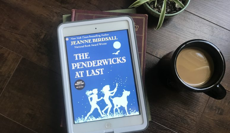 In Review: The Penderwicks at Last | Christen E  Krumm